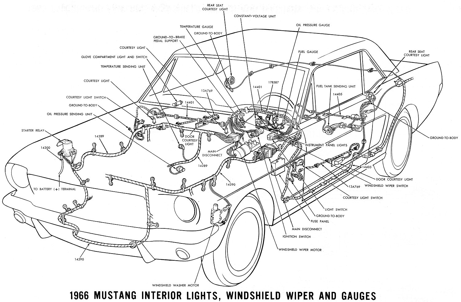 harley davidson headlight wiring harness with Wiring Diagram 1966 Mustang Enlarged on Service 20notes in addition 1994 Harley Ignition Switch Wiring Diagram furthermore Bobber Wire Harness Kit together with Harley Davidson Heated Grips Wiring Diagram also Wiring Diagram For Honda Valkyrie.